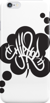 I Love Hip Hop by asetdesigns