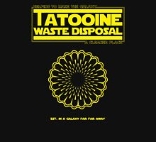 Tatooine Disposal Unisex T-Shirt