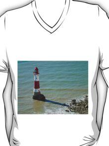 Beachy Head Lighthouse T-Shirt