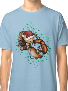 Lobster Claus Classic T-Shirt