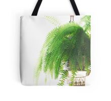 Furn-Green Tote Bag