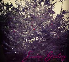 Seasons Greeting 2011 by Glorialynne