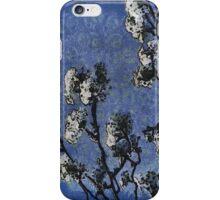 Midnight Blue ~ iPhone Case iPhone Case/Skin