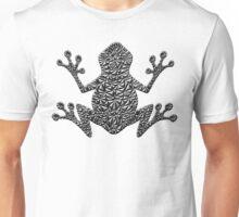 Metallic Frog Unisex T-Shirt