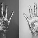Ten Fingers by James McKenzie