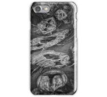 Emergence. iPhone Case/Skin