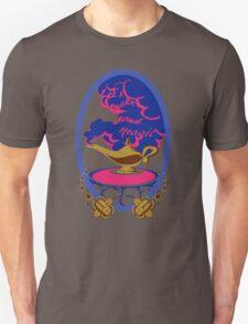 Let's make some magic Unisex T-Shirt