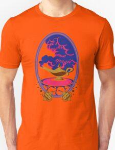 Let's make some magic T-Shirt