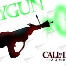RayGun by Gary Goza II