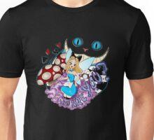 Imagination Fairy Unisex T-Shirt