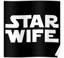 Star Wife Poster