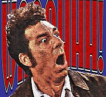 Shocked Kramer by torg