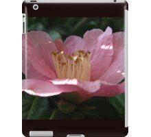 Crumpled Flower iPad Case/Skin