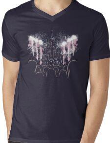 My Dreams Mens V-Neck T-Shirt