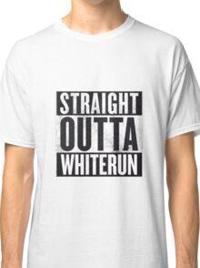 Straight Outta Whiterun  Classic T-Shirt