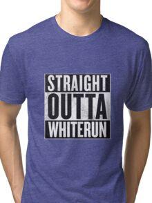 Straight Outta Whiterun  Tri-blend T-Shirt