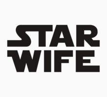 Star Wife by destroyrebuild