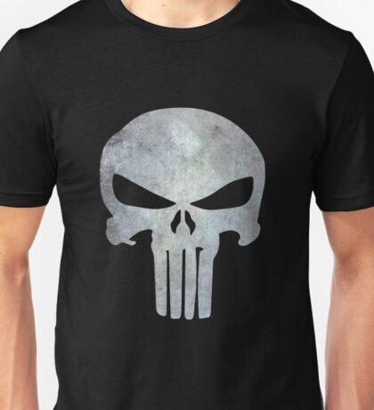 The Punisher Logo Unisex T-Shirt