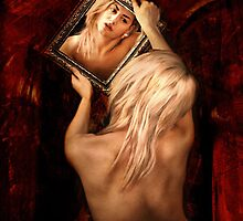 Mirror mirror by annacuypers