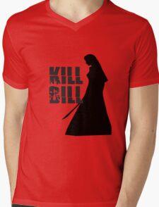 kill bill Mens V-Neck T-Shirt