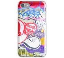 Brooklyn Graffiti 10 iPhone Case/Skin