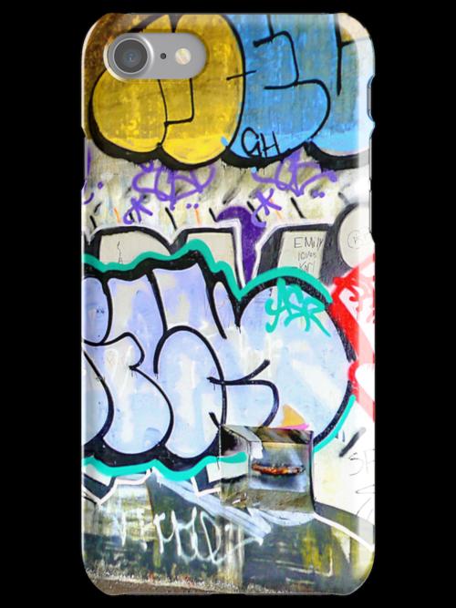 Brooklyn Graffiti 11 by andytechie