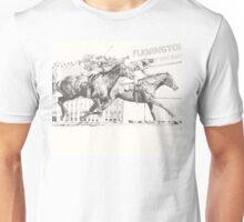 Melbourne Cup Unisex T-Shirt