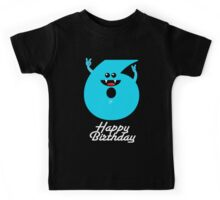 HAPPY BIRTHDAY 6 Kids Tee
