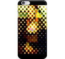 mixed mona iPhone Case/Skin