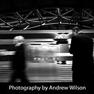 Photography by Andrew Wilson by Shot in the Heart of Melbourne, 2012