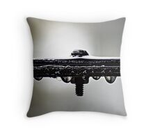 Screw This Rain Throw Pillow