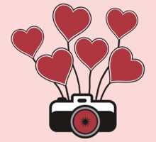 Camera Love (v1) by Stephen Mitchell
