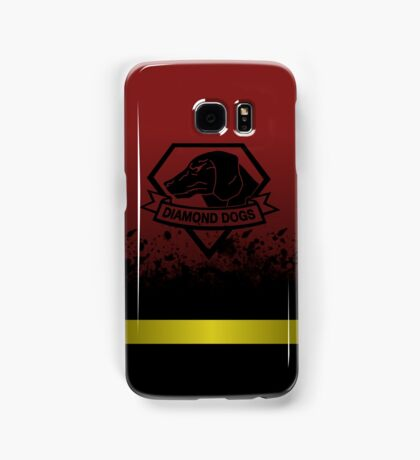 Phantom Pain - Diamond Dogs Samsung Galaxy Case/Skin
