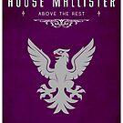 House Mallister by liquidsouldes