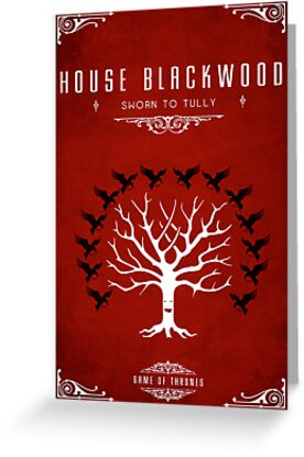 House Blackwood by liquidsouldes