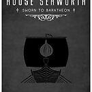 House Seaworth by liquidsouldes