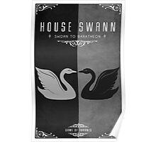 House Swann Poster
