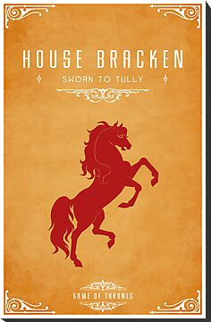 House Bracken by liquidsouldes