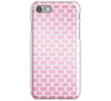 Pink Web iPhone Case/Skin