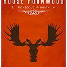 House Hornwood by liquidsouldes