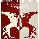 House Connington by liquidsouldes