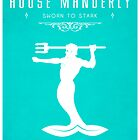 House Manderly by liquidsouldes