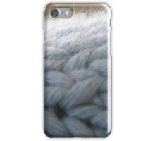 Woolly iPhone Case/Skin