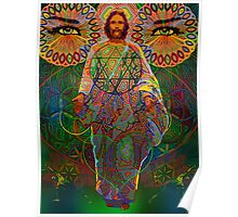 christconsciousness digital - 2011 Poster