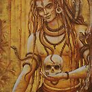 Mahadev Shiva by Vrindavan Das