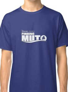 Finding Muto Classic T-Shirt