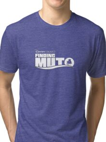 Finding Muto Tri-blend T-Shirt