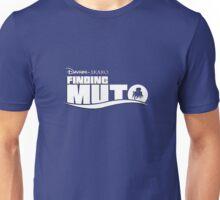 Finding Muto Unisex T-Shirt
