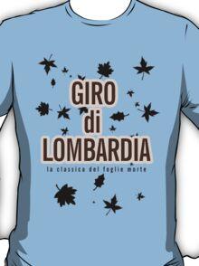 Giro Di Lombardia T-Shirt