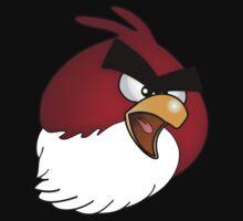 Angry Beards - Angry Birds Parody by dalgius